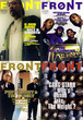 HipHop/R&B専門誌 FRONT 1998年12冊セット