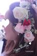 ◆カチューシャタイプ花冠 ~ラプンツェル~