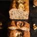 楽園(バナナとシナモン、ラムのケーキ)ミッドナイトサイズ<お酒を使った大人の焼き菓子>