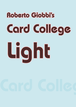 Roberto Giobbi『Card College Light』