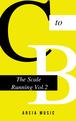音楽教材 The Scale Running Vol.2