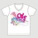 2016ツアー Tシャツ (白)