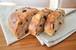 12種類のナッツとドライフルーツの ソフトパン