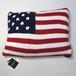 RALPH LAUREN USA FLAG CUSHION( ラルフローレン 星条旗 クッション ) 新品