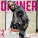 2017春夏新作★【DIVINER】バンダナ柄セットアップ/メンズ トップス パーカー ショーツ ペイズリー