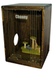 Chaanyカホン CHCC-DS [safari]模型付