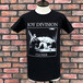 Deadstock Joy Division Closer T-Shirt Black Small