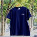 LOGO T-SHIRT 【NAVY】