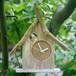 【送料無料】とりっこハウス壁掛け時計、置き時計-10