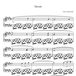 bloom / ピアノ・ソロ 楽譜
