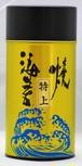 焼海苔 (特上)缶入り