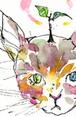 [156]若葉猫