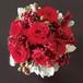 赤の花5000円