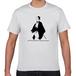 桂太郎(青年期) 幕末 明治 総理大臣 長州 歴史人物Tシャツ005