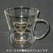 耐熱ウーロンマグカップ 商品ID:G-0004                     電子レンジOK ギフト包装無料 送料別途(サイズ60)
