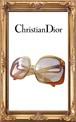 Christian Dior ヴィンテージサングラス