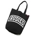 RUDIE'S / ルーディーズ | EMBER TOTEBAG :Black