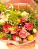 生花の花束 50cm~60cm