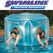 Swimline アイスキューブ 珍しい浮き具で注目度抜群!
