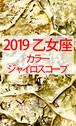 2019 乙女座(8/23-9/22)【カラージャイロスコープ】