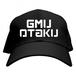 new!! GMU OTAKU キャップ