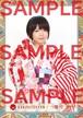 BANZAI JAPANメンバーオリジナルブロマイド 笹川ささ ver.002