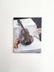 バイオリン violin インテリア アート 絵画 Interior painting