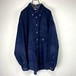 【TOMMY HILFIGER】 long-sleeved shirt