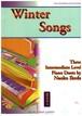HL001 Winter Songs(Piano Duets/N. IKEDA /Full Score)