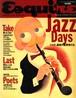エスクァイア日本版別冊1992年4月 no.11 Jazz Days