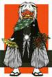 ワカマツカオリポストカード/WN-02