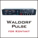 Waldorf Pulse for Kontakt