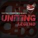 【コンピ / CD】「Legend」~UNITING EVERYONE'S HEARTS~