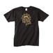 雷女神Tシャツ(黒)