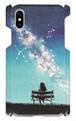 すずきあやえ Design - A スマホケース iPhone X