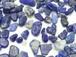 ○★天然石のさざれ★ラピスラズリ 100g