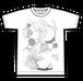 惑星と流星群Tシャツ
