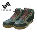 "FORSAKE SHOES ""THE CLYDE"" SNEAKER BOOTS"
