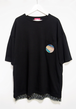Remake patch T-shirt