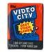 1983 - VIDEO CITY - ゲーム - トレーディングカードパック