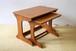 Vintage Nest Tables / 70年代 イギリス製 ビンテージ ネストテーブル 2