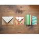 クラフト紙 封筒・ポチ袋セット(A) / Craft Envelop Set A