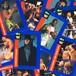 1991 - WWF CLASSIC プロレス - トレーディングカードパック