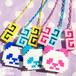【Apps and Beads】ちゃいなぱんだネックレス(限定カラー)