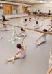 <9月22日>小学生のためのバレエ・レッスン(Tiara Ballet Days)