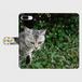 【手帳型スマホカバー】うちの猫「ヤンチャ」iPhone7Plus