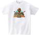 「Black Moses」Tシャツ