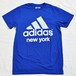 adidas Performance New York Tee
