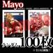 【チェキ・ランダム100枚】Mayo(M.D.M.S / AZAZEL / JEKYLL★RONOVE / 他)
