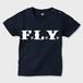 F.L.Y. Kids T-Shirt (NVY)